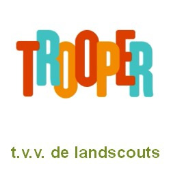 Trooper tvv de Landscouts